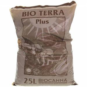 bioterra 25l