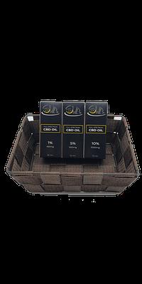 olio cbd combo pack canapa
