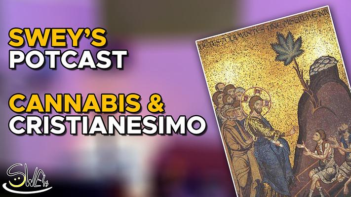 cannabis religioni