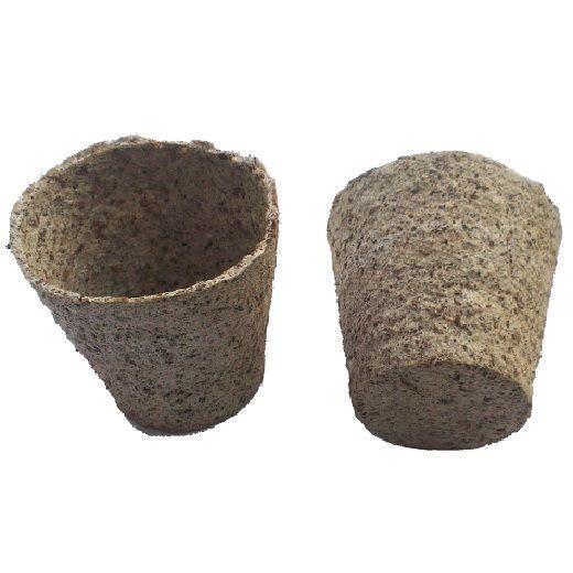 vaso cocco